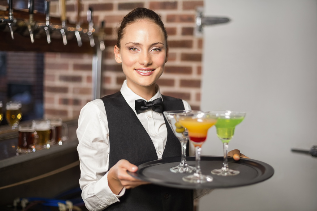 Server Strategies To Refuse Alcohol To A Patron